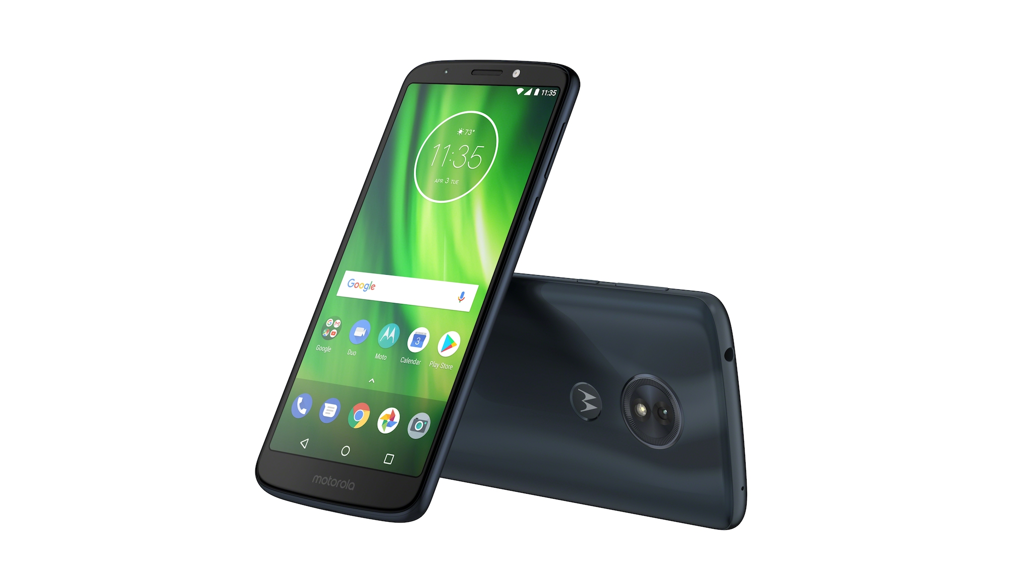 motorola announces new moto g6 and e5 families with taller displays better batteries and dual. Black Bedroom Furniture Sets. Home Design Ideas