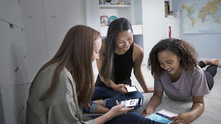 Verizon S New Smart Family App Brings Parents Controls