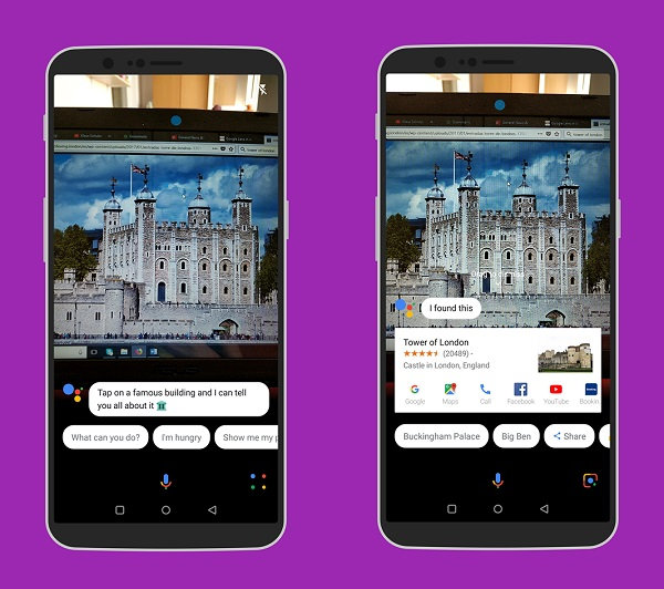 OnePlus 5T, 5, 3T and 3 get Google Lens post new update