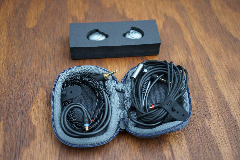 Fiio F9 Pro Headphones