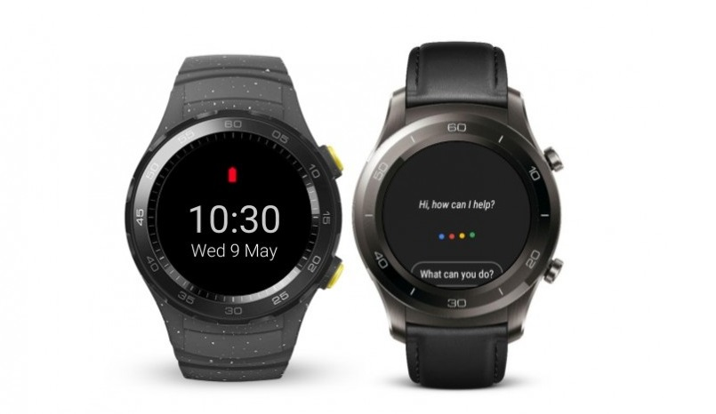 Wear OS Dev Preview 2: Actions on Google, Battery Saver