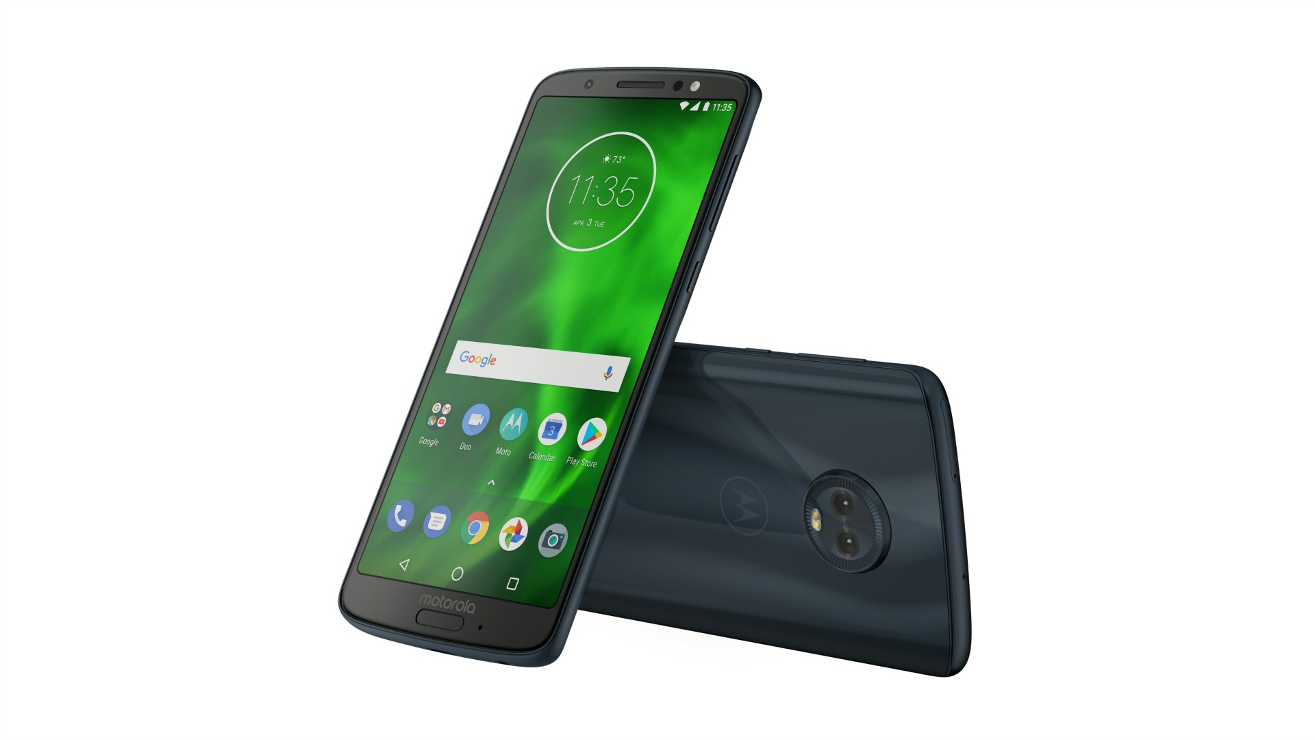 Motorola reveals Moto G6 and Moto E5 North American launch plans