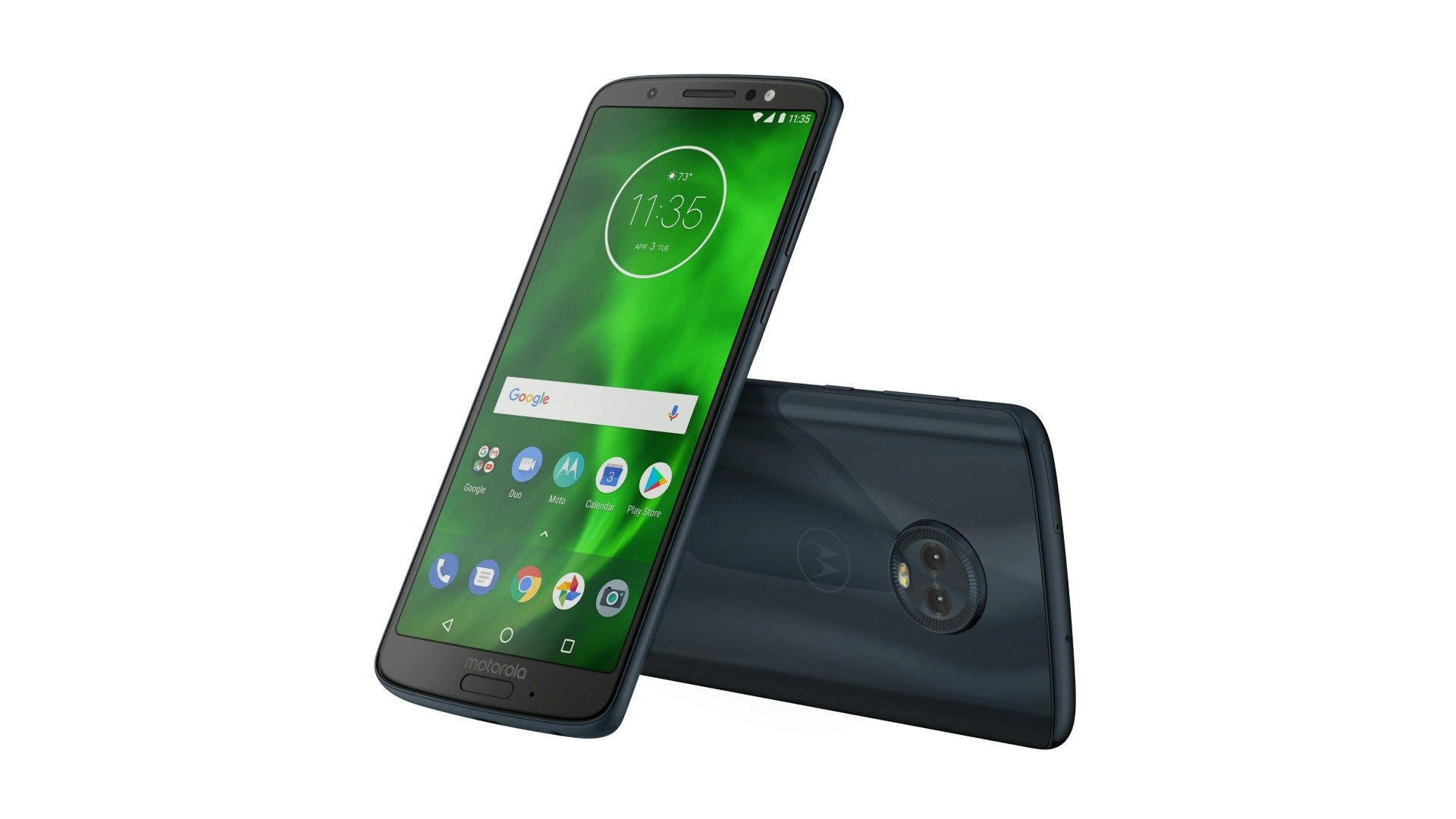 Upcoming Moto Z3 Play Leaks Ahead of Launch