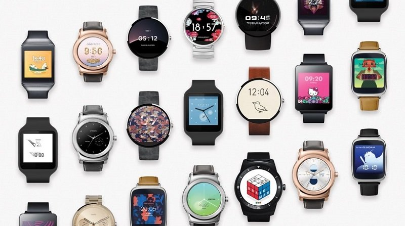 Qualcomm is making a new chips for Google Wear OS smartwatches