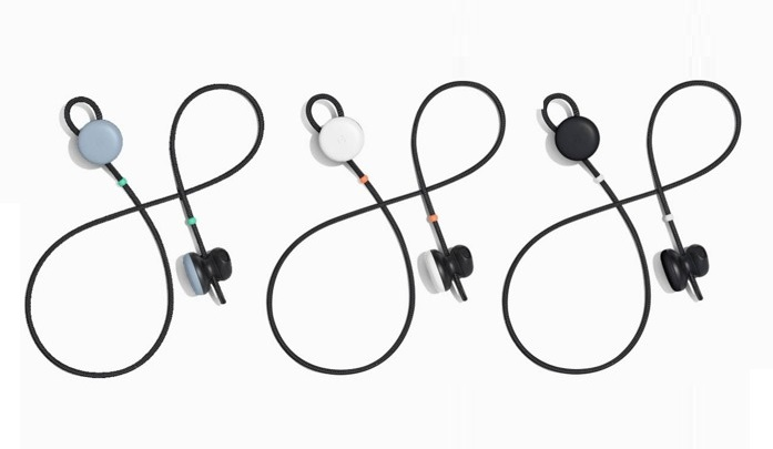 Google Pixel Buds pick up new control gestures and easier pairing
