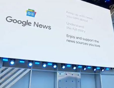 Google News Gets Revamped for Android and iOS