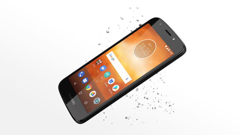 Here's a leaked render of the Moto Z3 Play