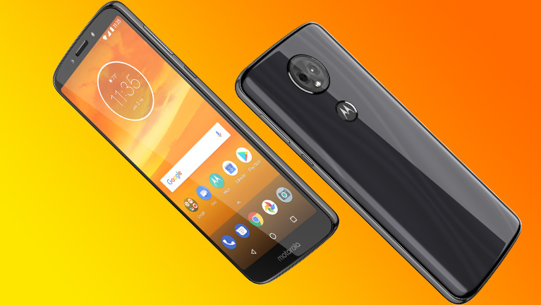 Leaked press render of the Moto Z3 Play confirms side fingerprint sensor