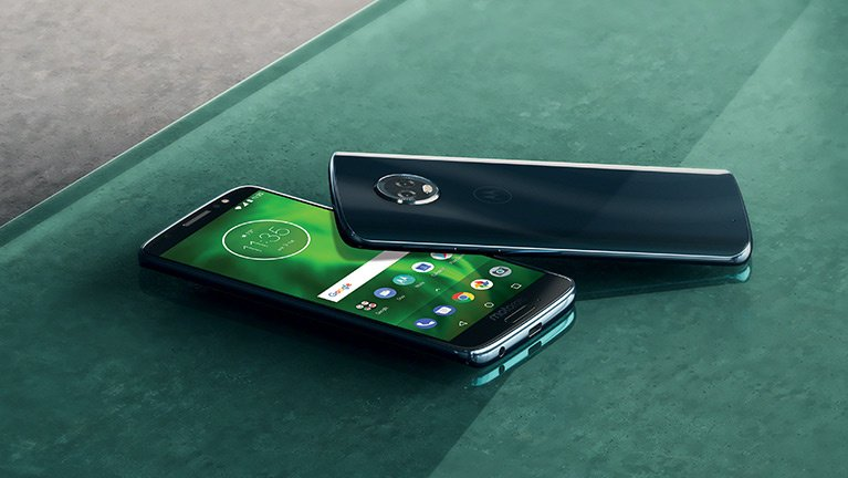 Where to buy the Moto G6 series in the United States  and Canada