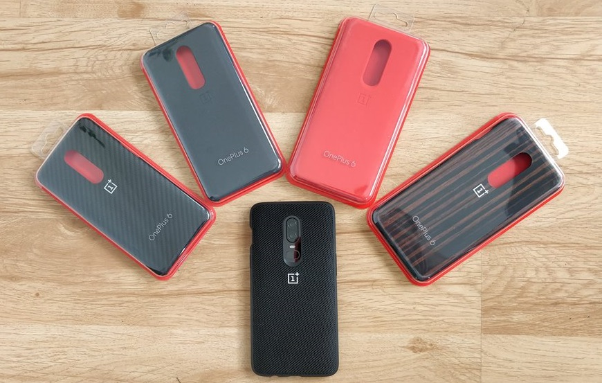 innovative design a5792 0340a Best ten OnePlus 6 accessories to help you get the most out of your ...