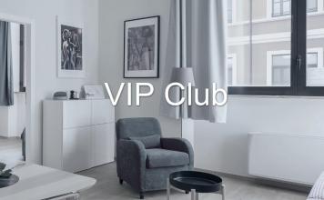 Koogeek VIP Club Hero