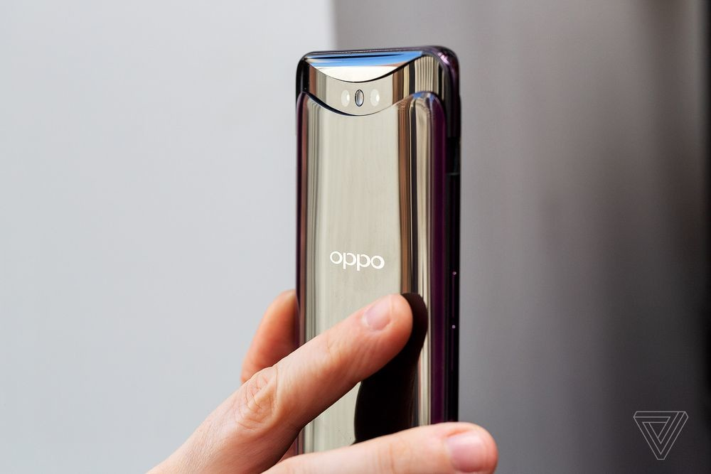 Oppo S Latest Find X Flagship Is Coming To North America