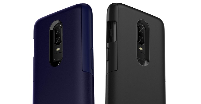 innovative design f5cb7 3d15a Best ten OnePlus 6 accessories to help you get the most out of your ...