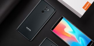 OUKITEL K8 main specs officially released
