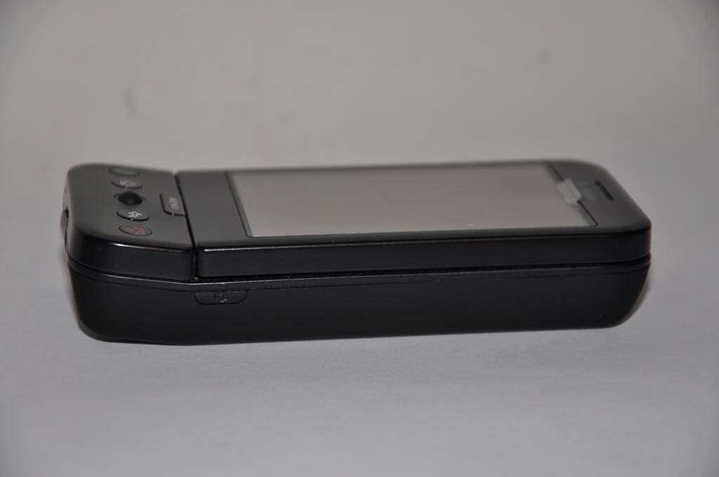 G1 with extended battery cover