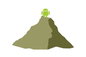 android_mountain