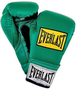 everlast_glove_green