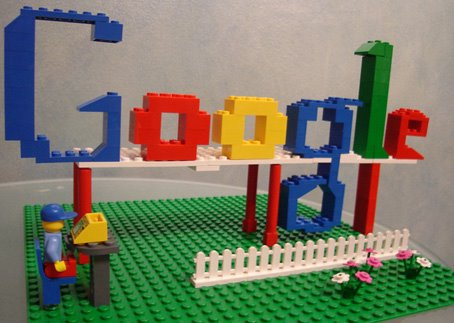 Via con Google