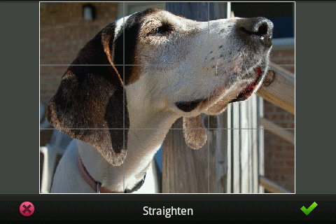 psstraighten