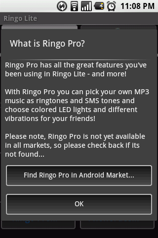 ringo app review