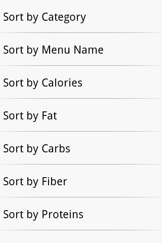 sort-options