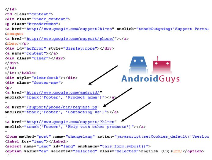 android_phone_support