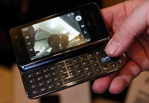 Saygus VPhone (V1)
