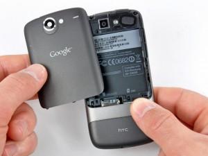 http://www.ifixit.com/Teardown/Nexus-One-Teardown/1654/1