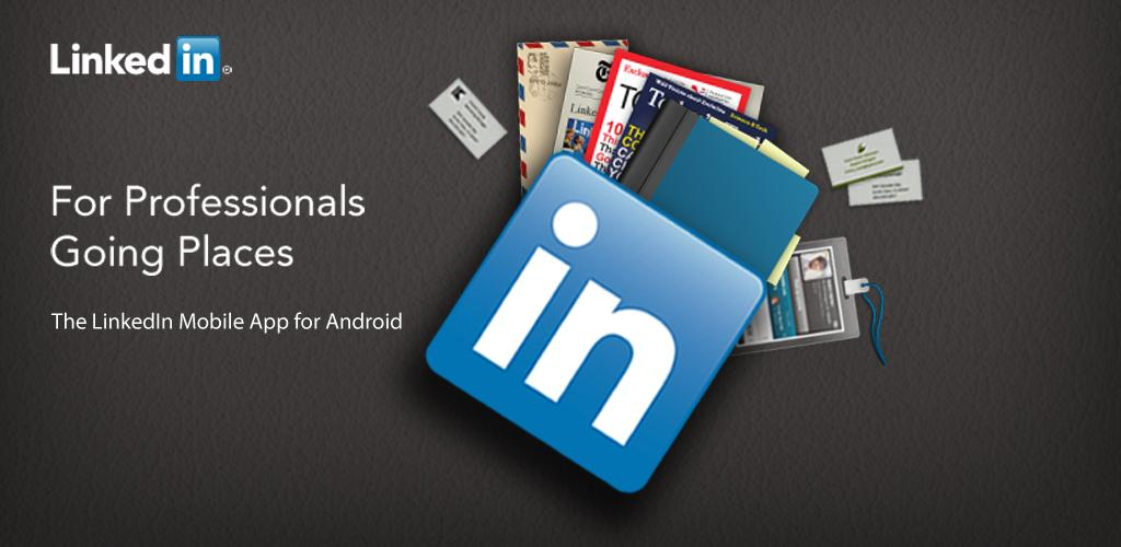 Linkedin Mobile App Beefs Up Its Resume In Latest Update