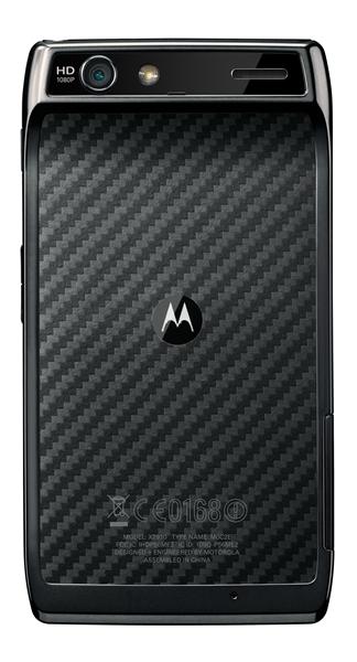 Dropping Motorola Europe?