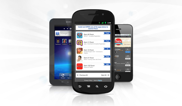 Tapjoy reinvents itself as well as app discovery [PRESS RELEASE]