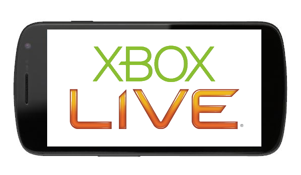 Microsoft mulling XBOX Live games for Android?