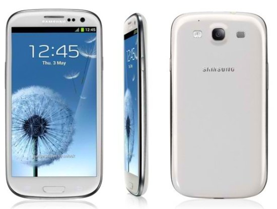 samsung galaxy s3 to hit sprint on july 1st hopefully for real this rh androidguys com Samsung Galaxy S Instruction Guide Samsung Galaxy 3 Phone Manual