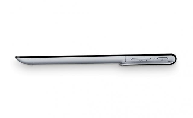 Press-ready images of Xperia tablet hit the net