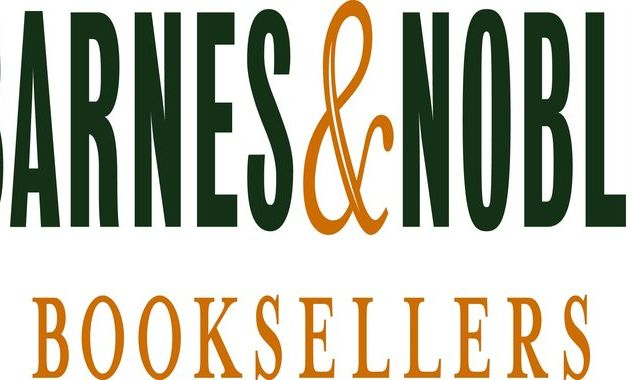 barnes and noble logo vector | info
