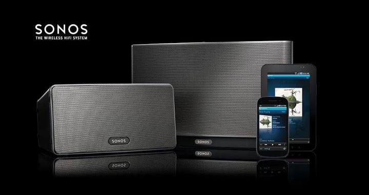 Sonos Featured