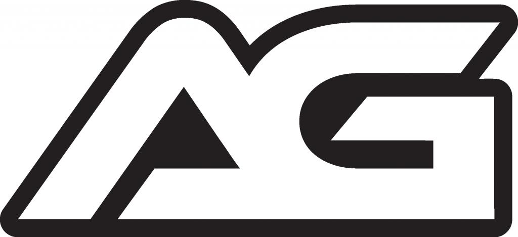 AG- Logo Standalone