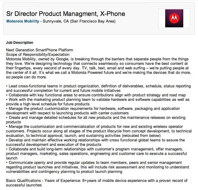 linkedin-xphone-product-director