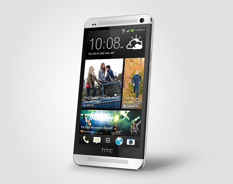 T-Mobile HTC