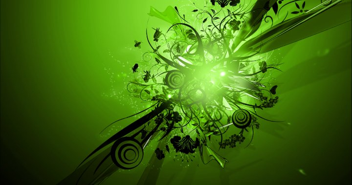 12 Wallpapers For Your Android Device Greens
