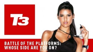 battle of the platforms