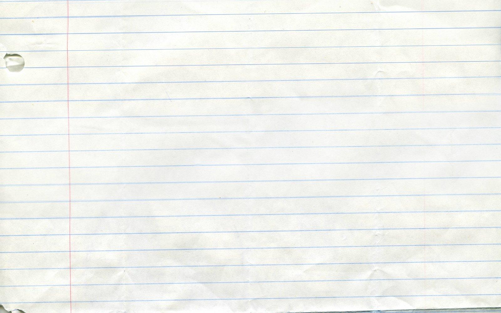 Background essay