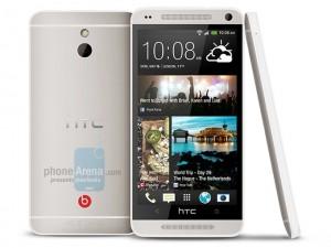 HTC M4