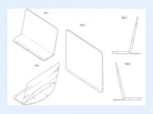 samsung 10.1 inch flexible tablet