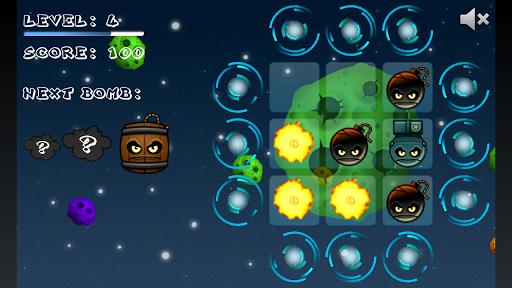 spacebombs