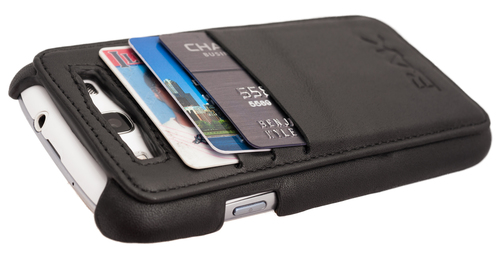 uk availability 69ad2 a1cdb Giveaway] Samsung Galaxy S3 Wallet Case by BAK