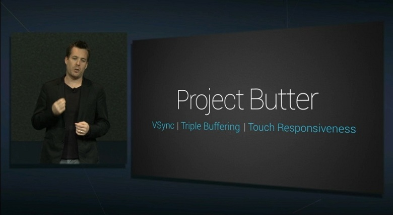 google-project-butter