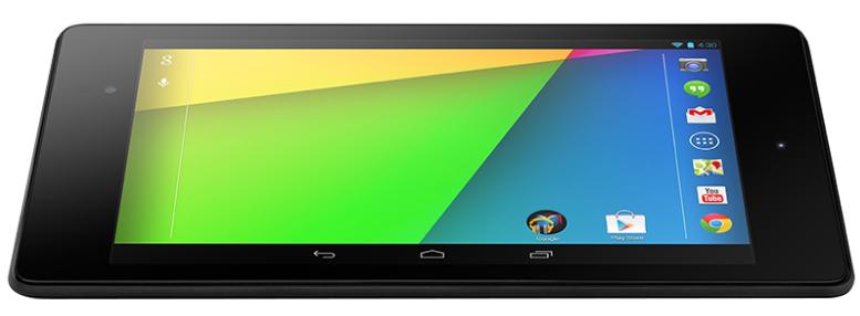 Nexus 7 1