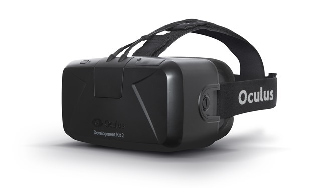 Facebook buying oculus