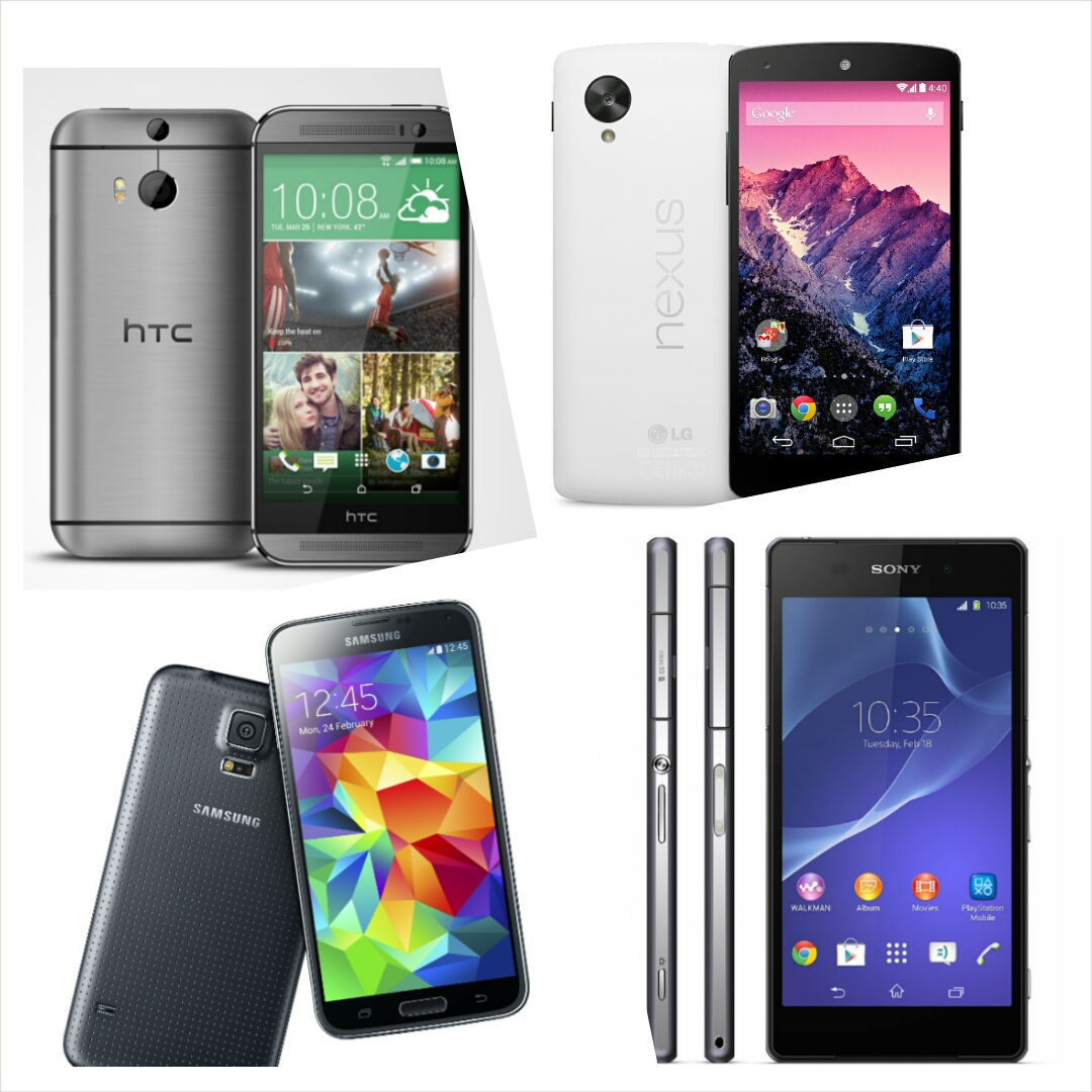 Flagship Devices Featured Image